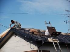 梅雨入り前に屋根のメンテナンスはいかがでしょうか?