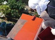 板金塗装工事👷