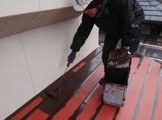 板金塗装工事